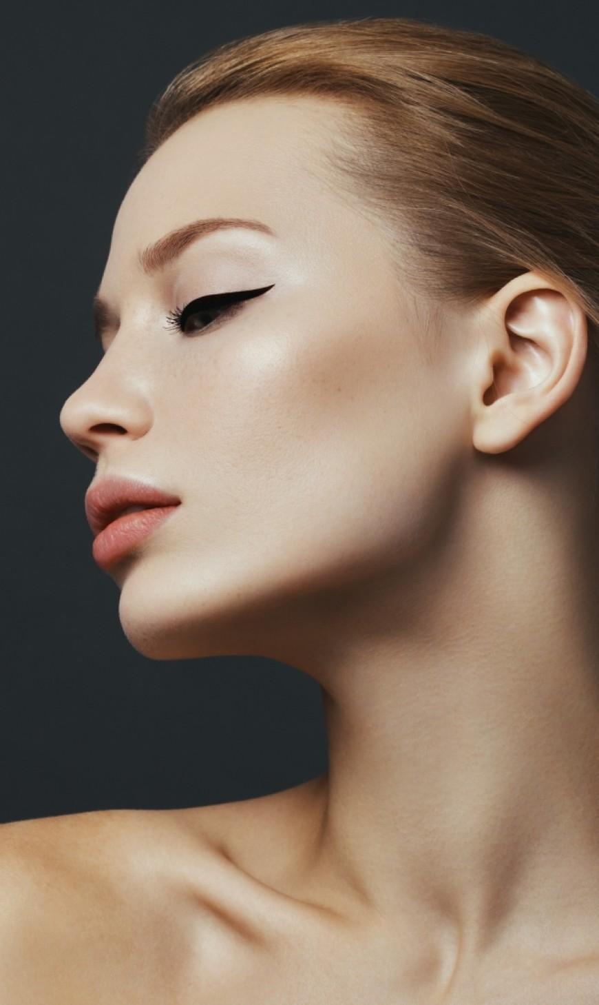 Waxing Neck Hair: Acne Scar Treatment